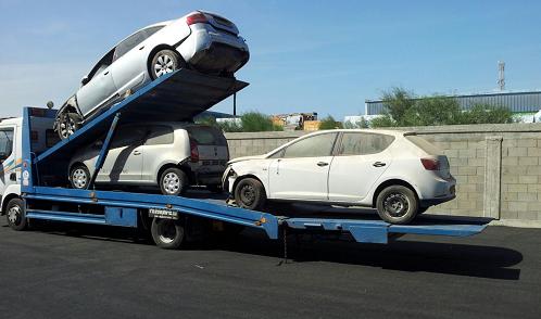 מכירת רכב אחרי תאונה