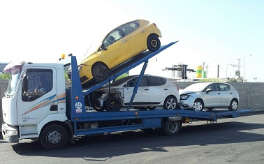 מכוניות לפירוק ביבנה