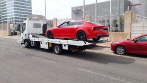 קונה רכב לפירוק מסוג אאודי תל אביב